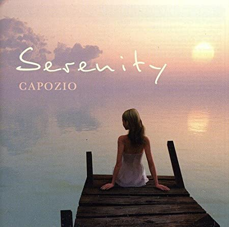 capozio serenity