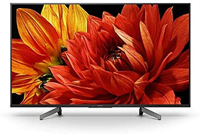 Sony - TV Led 109,22 Cm (43)  Sony Kd-43Xg8396 Android TV, X1 4K HDR, Triluminos Display, 4K X-Reality Pro Y Google Assistant: BLOCK: Amazon.es: Electrónica