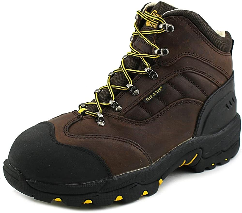 Chippewa Men s 6 Oiled CH LACE UP-M