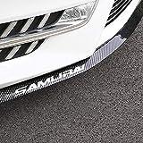 Front Lip ,HengJia Auto Parts 2.5m/8.2ft Car Rubber
