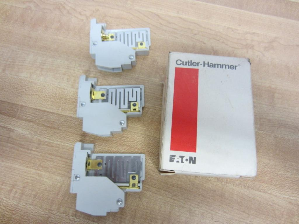 Cutler Hammer H2008A-3 H2008A3 Freedom Series Heater Pack (Pack of 3)