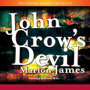 John Crow's Devil Audiobook