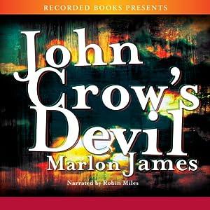 John Crow's Devil Audiobook