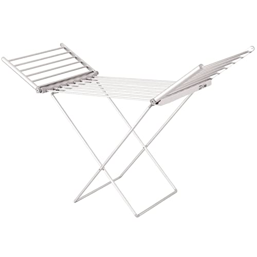 Clothes Heated Airer Amazon Co Uk