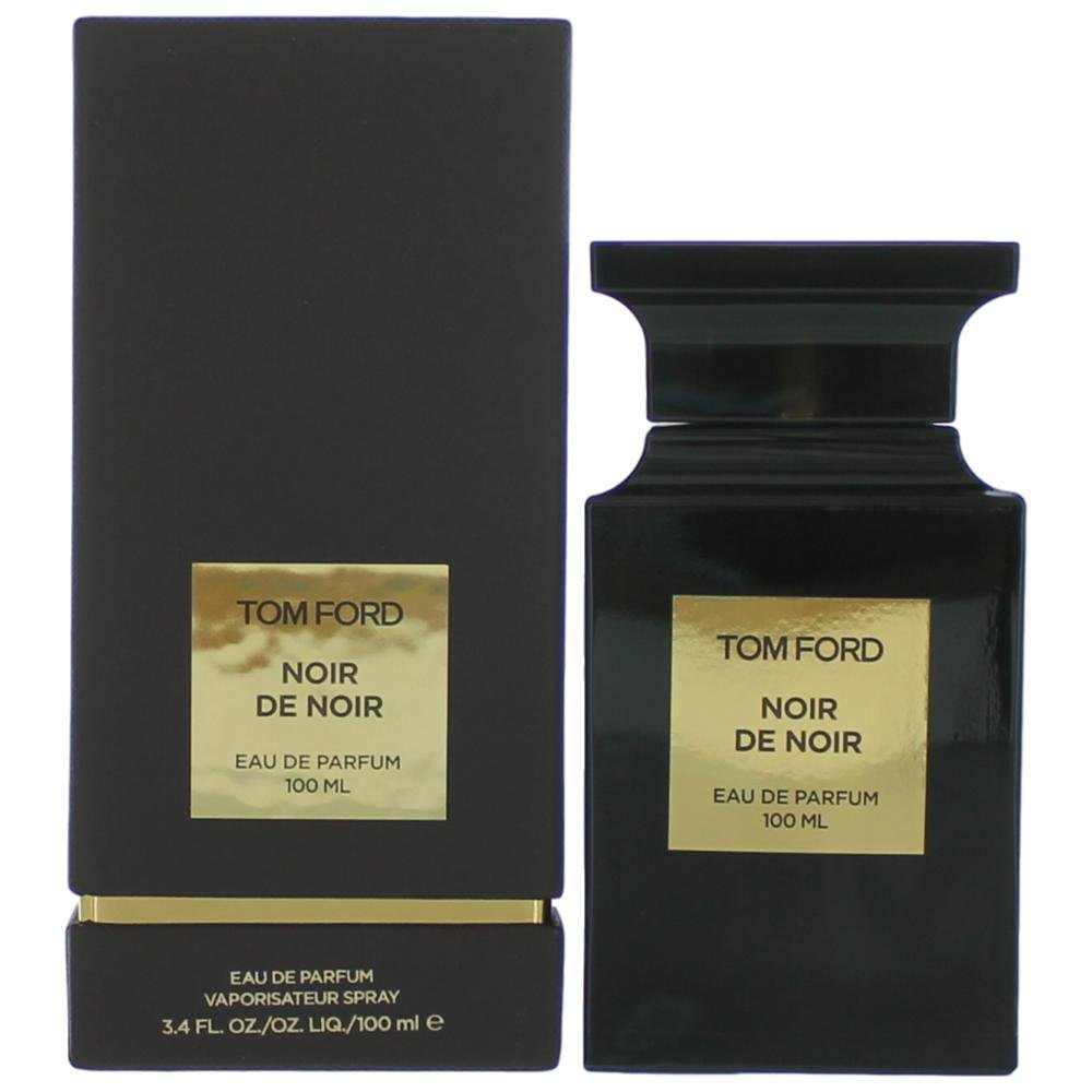 Tom Ford Private Blend Noir De Noir Eau De Parfum Spray Edp 3.4 Fl / 100 Ml