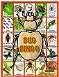 Bug Bingo Board Game