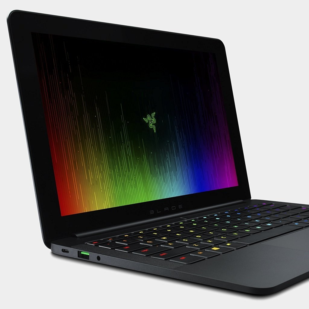 Razer Blade Stealth (2017): A rather stealthy upgrade