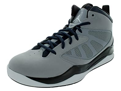 8212a3f77bbe Image Unavailable. Image not available for. Color  Nike Men s NIKE JORDAN  FLIGHT TEAM 11 BASKETBALL SHOES ...