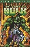 Incredible Hulk Visionaries: Peter David, Vol. 8