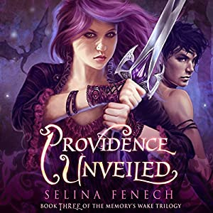 Providence Unveiled Audiobook