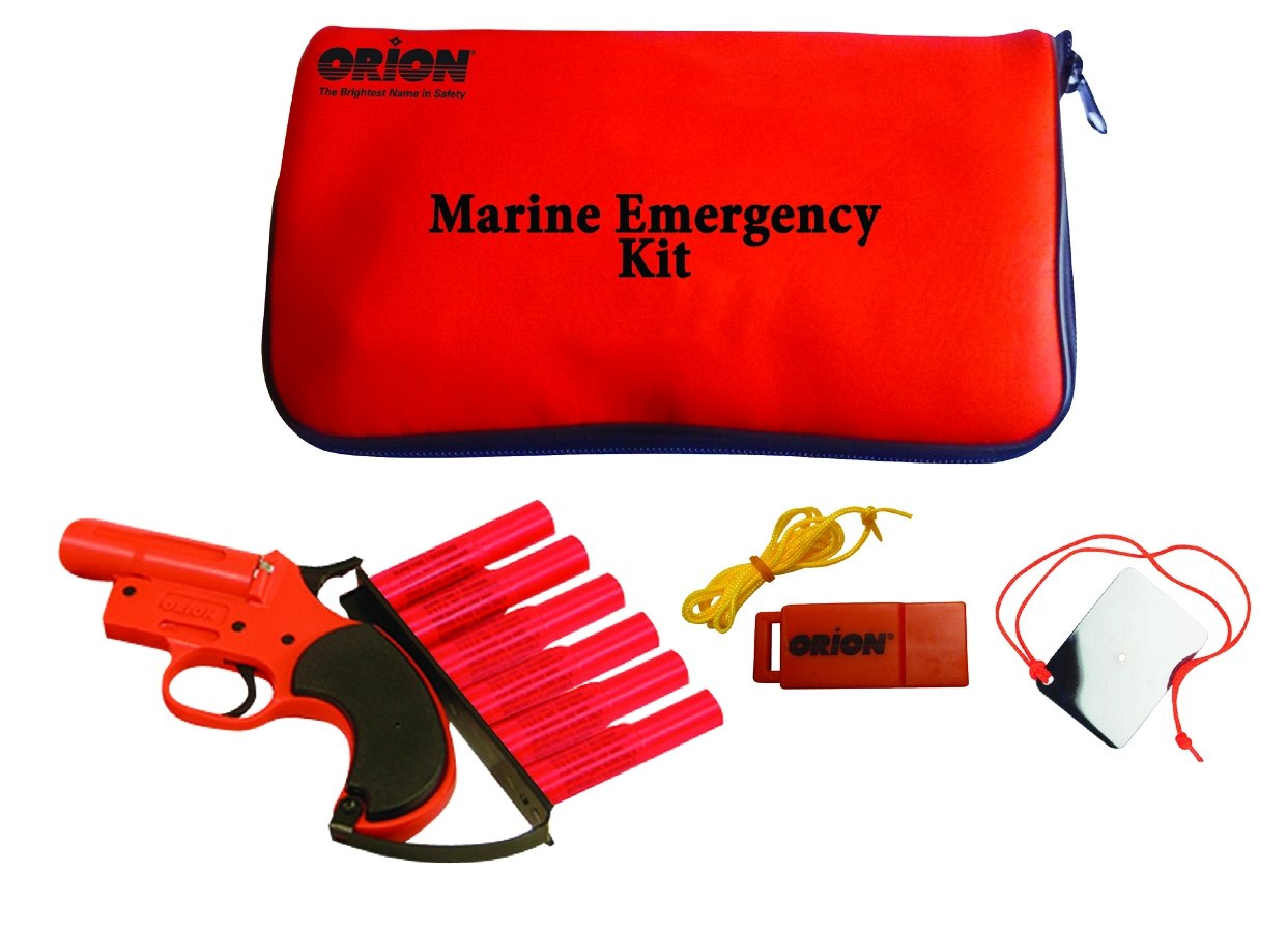 Coastal Alert Launcher KIT