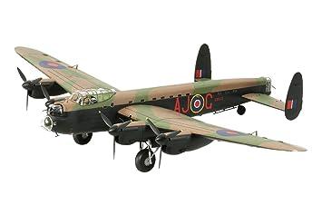 Tamiya 61111 - Maqueta de Avión Avro Lancaster B MK.IIII ...