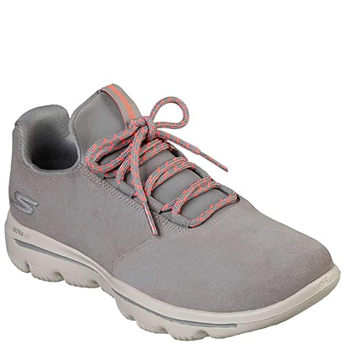 4372e31675a7e Amazon.com | Skechers Women's Gowalk Evolution Ultra Granted Walking ...