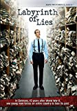 Labyrinth of Lies DVD