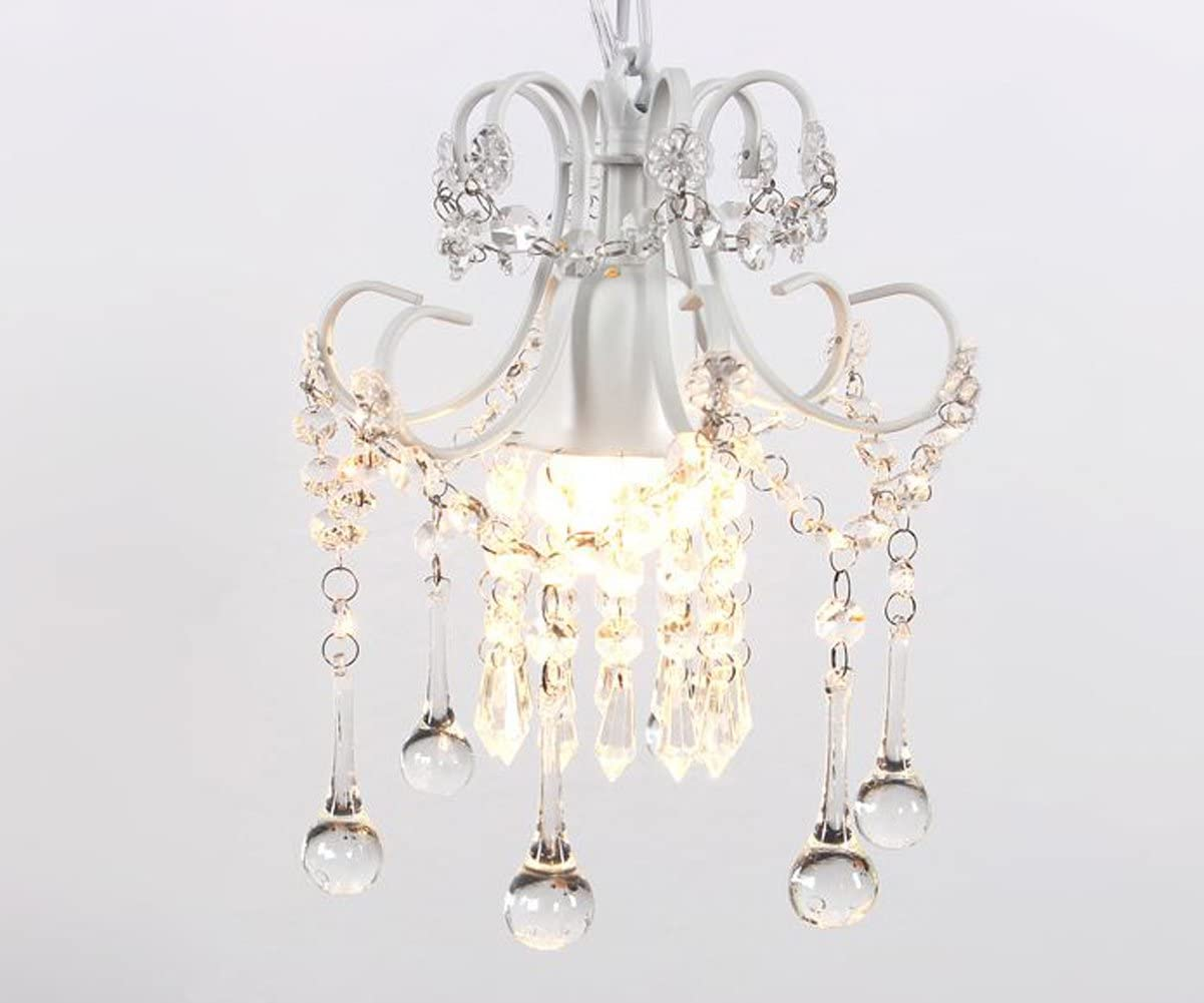 Top 10 Best Chandelier For Baby Girl Nursery (2020 Reviews & Buying Guide) 6
