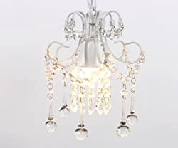 Top 8 Best Chandelier For Baby Girl Nursery (2020 Reviews & Buying Guide) 6