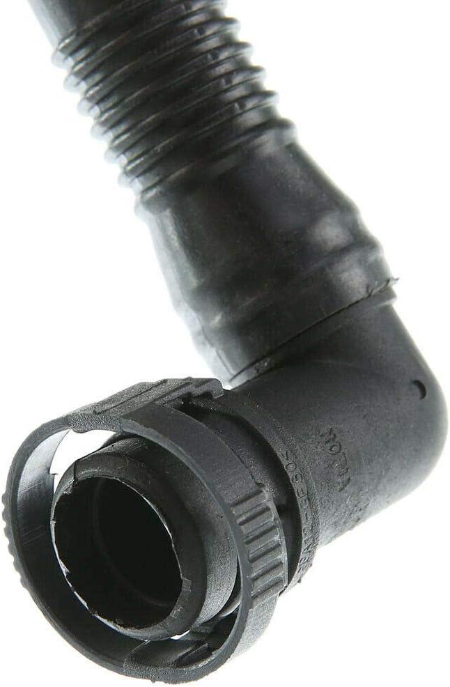 Valve Cover to Crankcase Ventilation Valve Breather Hose Vent Pipe for BMW X3 X5 Z3 Z4 323i 325i 328i 330i 525i 528i 530i