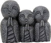 jizo-family-statue