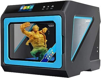 Totalmente inteligente de impresora de escritorio de nivel 3D ...