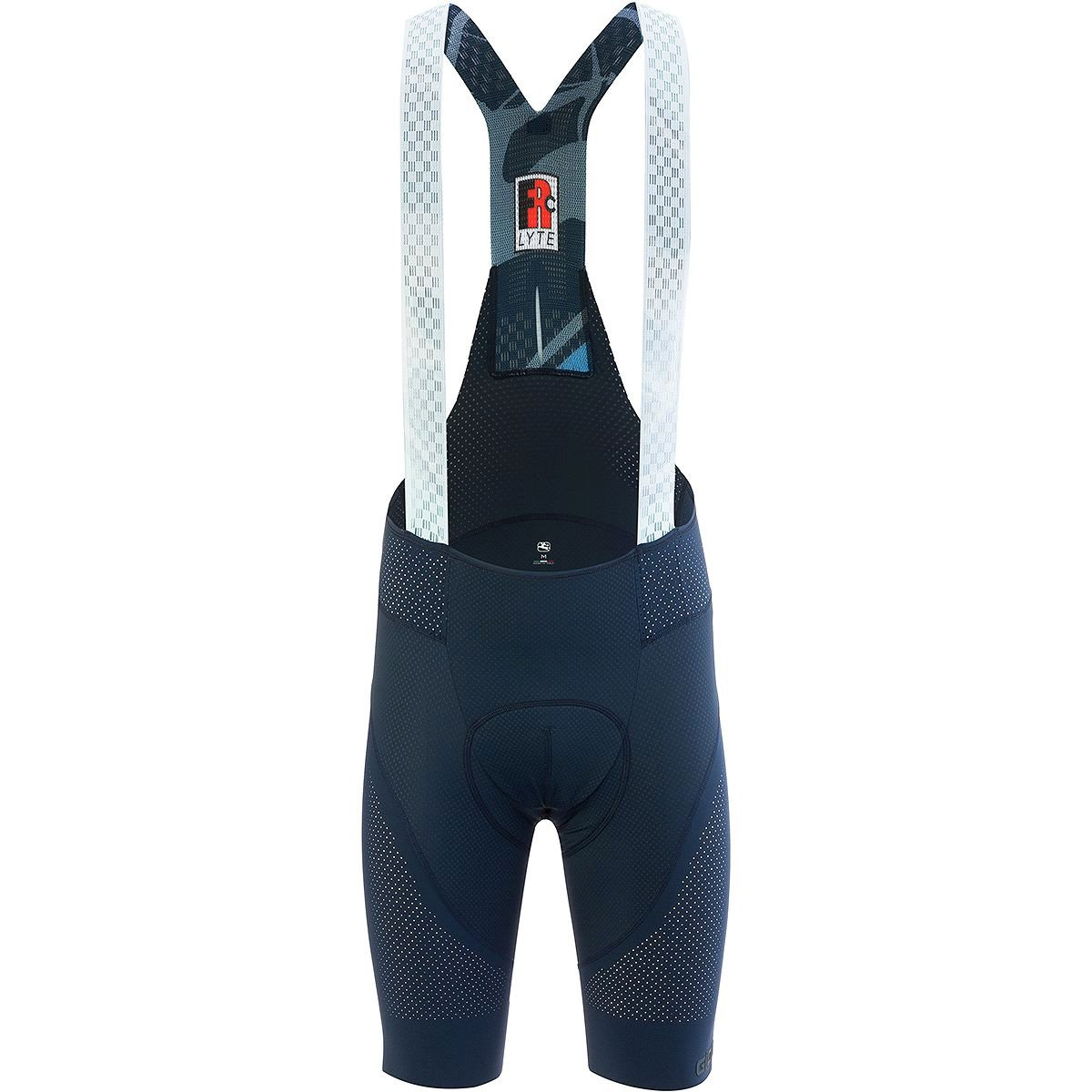 Giordana fr-c Pro Lyte Bib Short – Men 's B07CBZNKPH X-Large ネイビー ネイビー X-Large