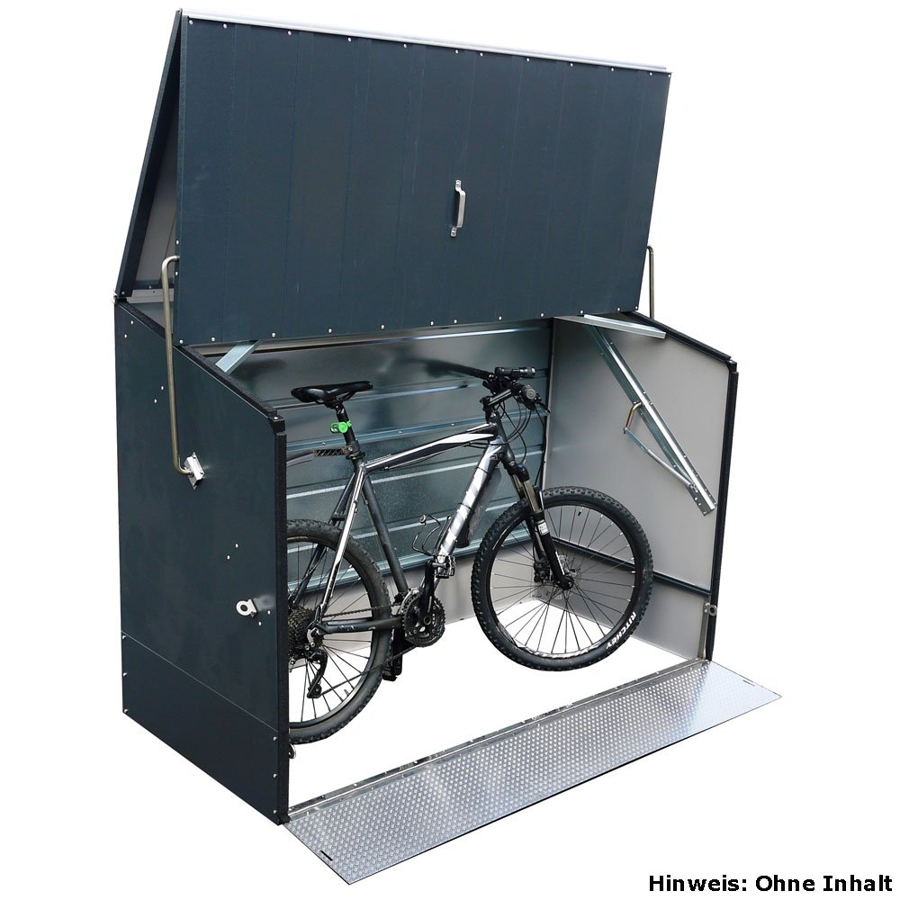 #Fahrradbox#