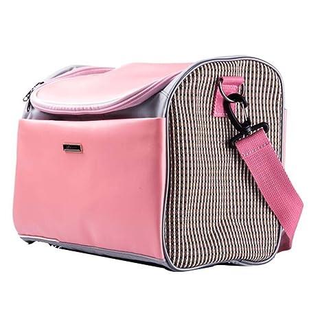 MRXUE Dog Out Pet Kit Cat Bag Dog Bag Pet Backpack Air Box