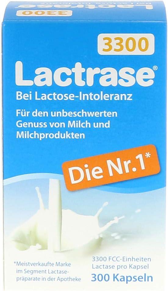 Lactrase Tabletten