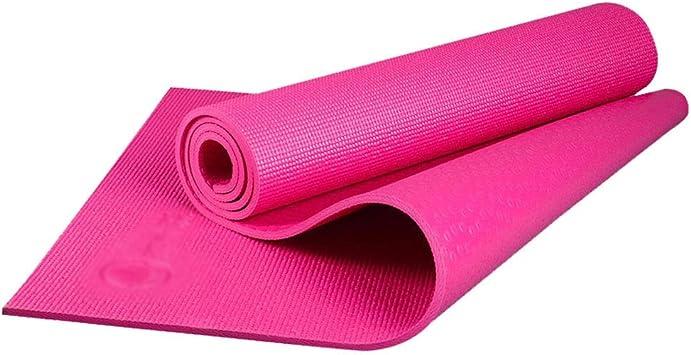 Esterilla Yoga de Colores de HYXXQQ