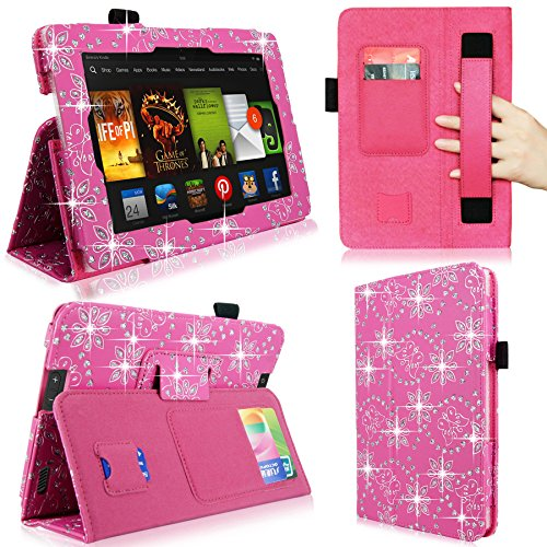 Cellularvilla Case for Amazon Kindle Fire HD 7