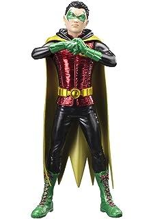 "6/"" Dc Comics RED ROBIN 52 Kotobukiya Artfx Statua Action Figures Toy knockcoff Versione"