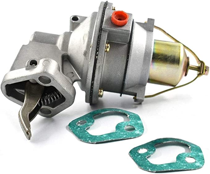 Titan 757 Performance Mercury MerCruiser Volvo Fuel Pump 42725A3 50940718-7282 9-35422 2.5 3.0 3.7