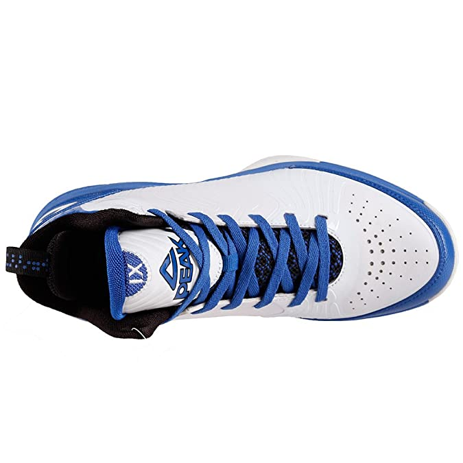 Amazon.com | PEAK Mens NBA Player Exclusive BATTIER IX Basketball Shoes | Basketball