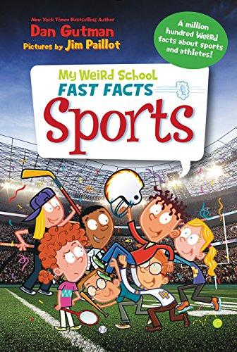 My Weird School Fast Facts: - Kids Jim Sport