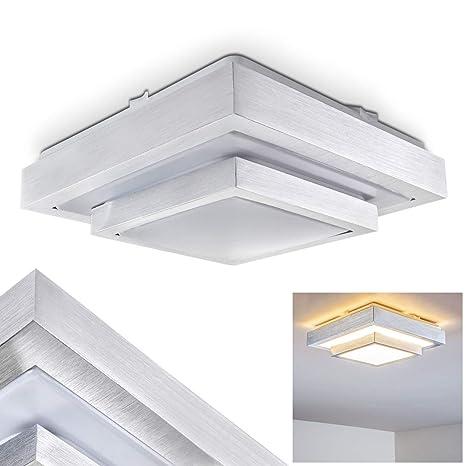 LED Lámpara de techo Sora - 900 Lumens - 3000K (blanco ...