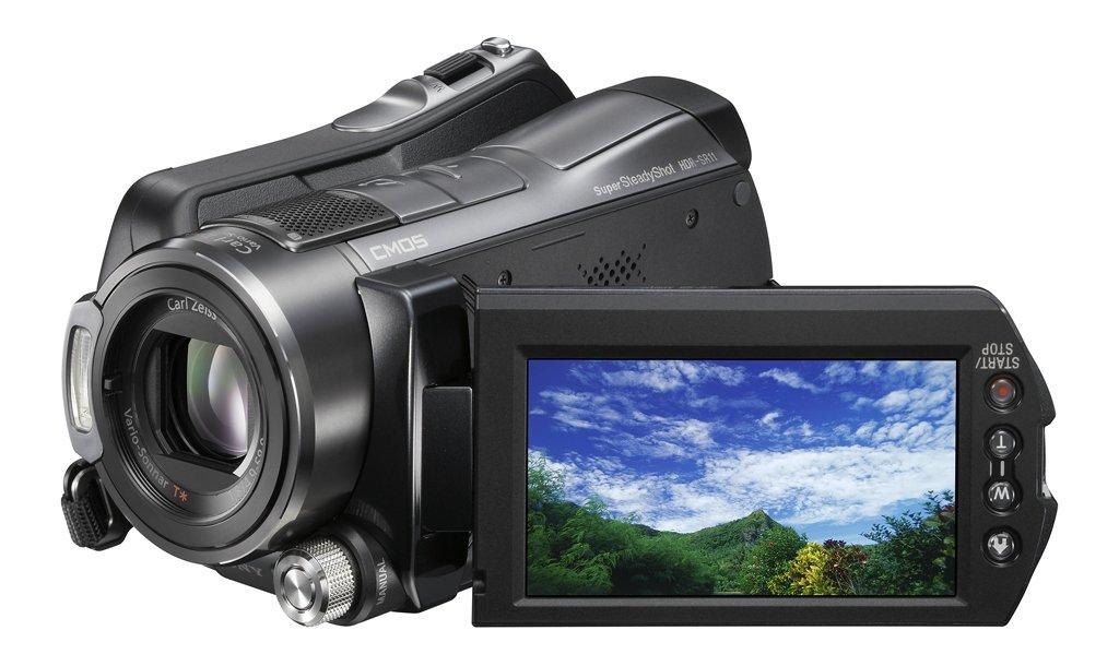 Программа для работы с камерой sony