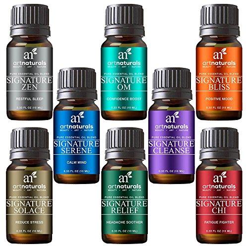 ArtNaturals Signature Blend Essential Oils