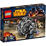 LEGO Star Wars - General Grievous' Wheel Bike - 75040