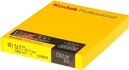 Kodak 158 7484 Professional Ektar Color Negativ Film Kamera