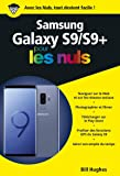 Samsung Galaxy S9, pour les Nuls, poche