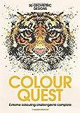 Colour Quest (Colouring Books)