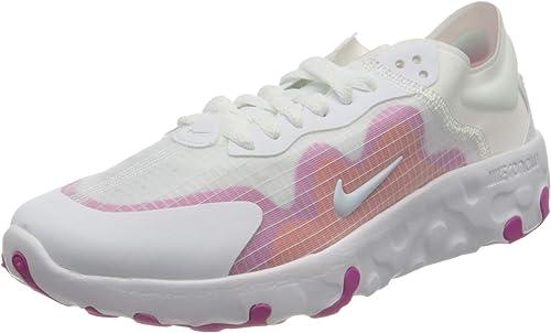 Nike WMNS Renew Lucent Chaussures de Running Femme