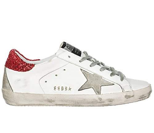 the best attitude 64d6b a5e35 Golden Goose Scarpe Donna Sneaker Superstar Vintage G34WS590 ...