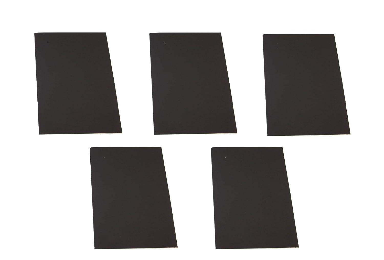 "2 8/"" x 11/"" Match Strike Paper Striker Sheet Adhesive Back Survival Emergency"