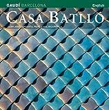 img - for Casa Battlo: Gaudi book / textbook / text book
