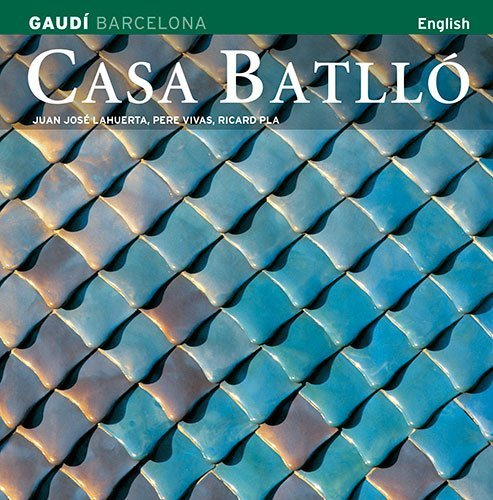 Casa Battlo: Gaudi