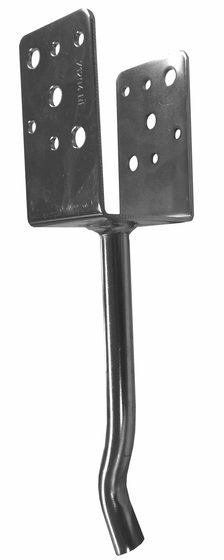 CONNEX HVR4205 71 x 110 x 65mm U-Shape Post Support Shoe