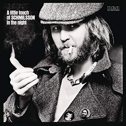 For Me and My Gal (Harry Nilsson For Me And My Gal)
