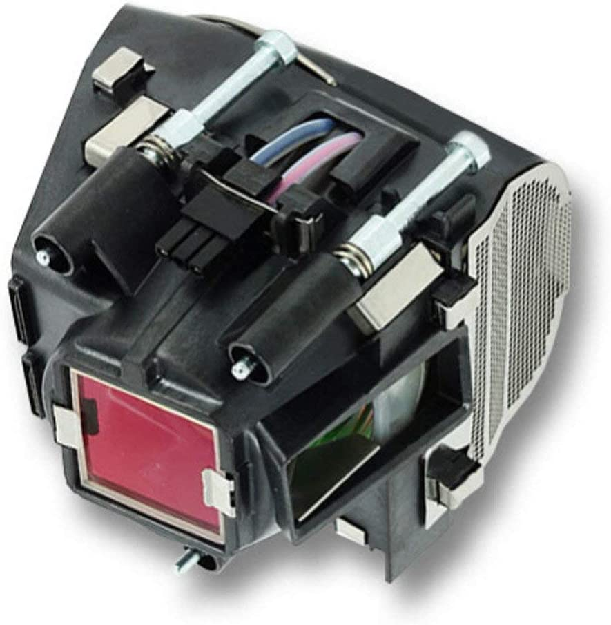 Includes Lamp and Housing Replacement Lamp Module for Hitachi CP-A100 Projectors