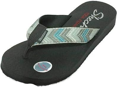 Skechers Women Flip Flop Sandals