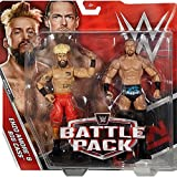 WWE Enzo Amore and Big Cass Figure 2-Pack-Series #45